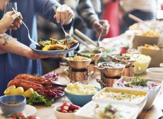 Firmy cateringowe na przyjęcia i wesela