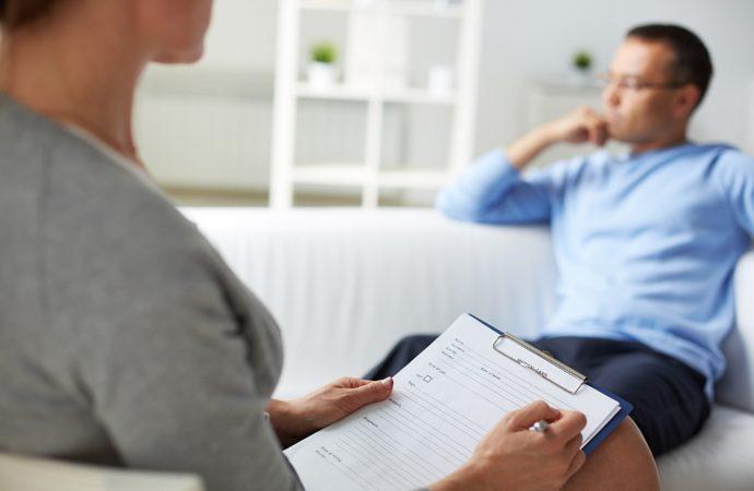 Psycholog – w czym może pomóc człowiekowi?