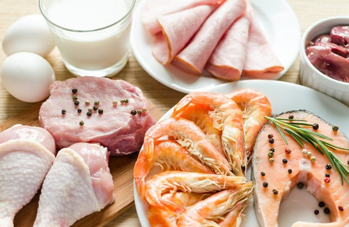 Białko a nerki – Czy nadmiar białka może szkodzić?
