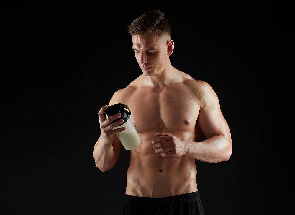 aminokwasy dla sportowców
