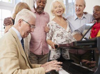 Nauka śpiewu idealną opcją na polepszenie umiejętności wokalnych